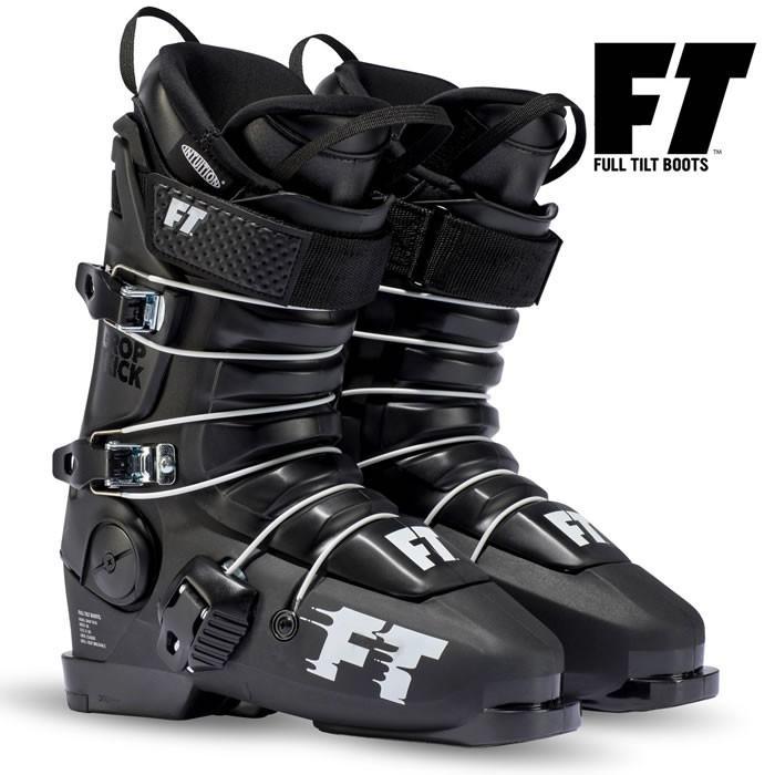 【5%還元】FT フルティルト スキーブーツ DROP KICK BOOTS ドロップキック 19-20 Full tilt フルチルト [0904]