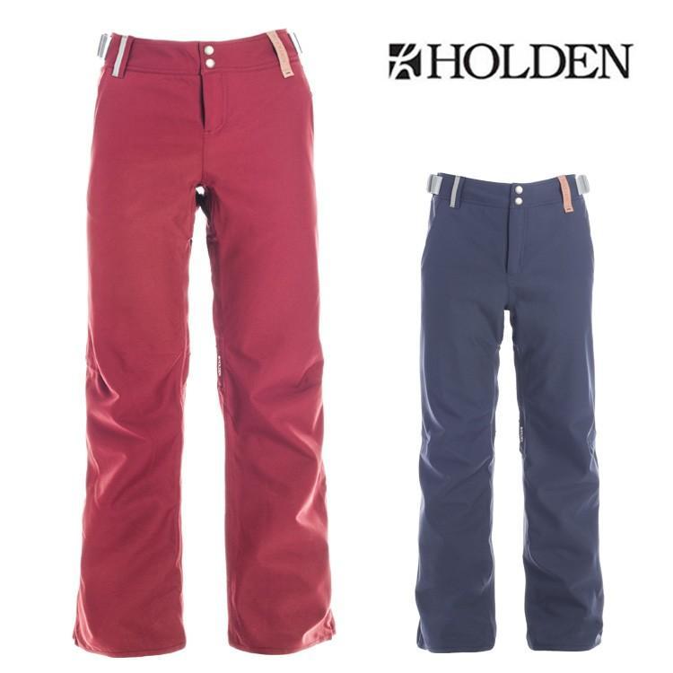 【5%還元】ホールデン メンズ スノー パンツ HOLDEN M's Standard Pant スキー スノーボード スノボ ウェア 1115