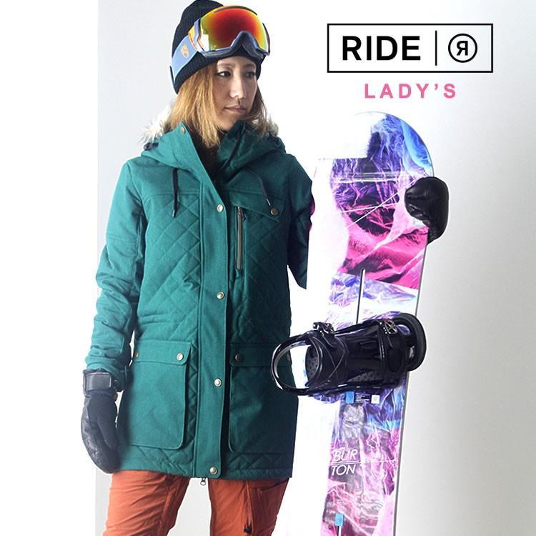 【スーパーセール】 ライド スノーボード レディース ウェア 上下セット RIDE スノーボードウェア ジャケット パンツ スノボウェア スキー W'S SET-47, 葉栗郡 fa55e888