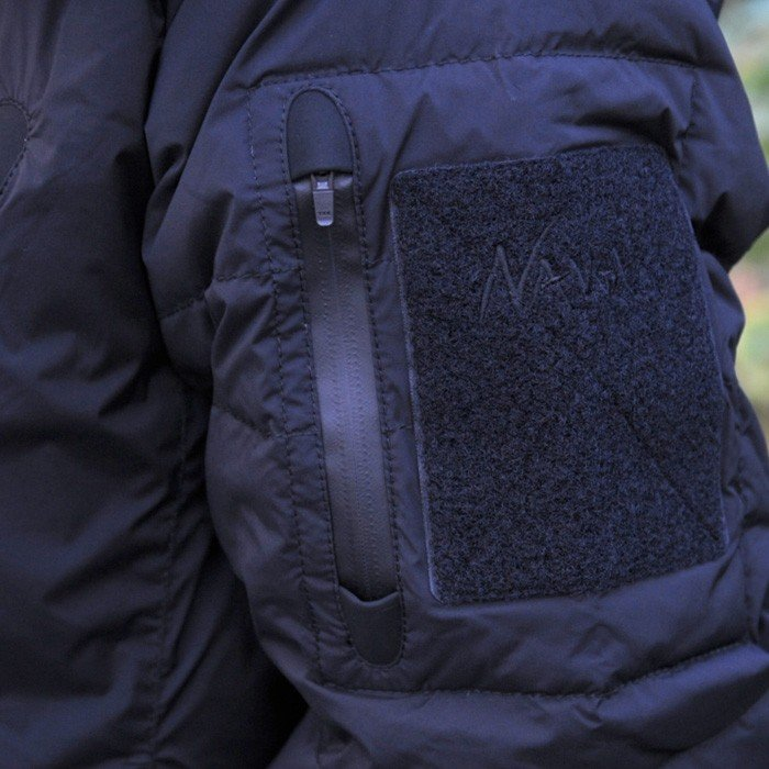 送料無料  マニュアルアルファベット ナンガ NANGA ダウンジャケット メンズ ダウン 黒 ブラック オリーブ カーキ アウター 防寒 日本製|shop-kandj|06