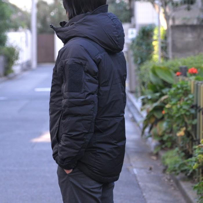 送料無料  マニュアルアルファベット ナンガ NANGA ダウンジャケット メンズ ダウン 黒 ブラック オリーブ カーキ アウター 防寒 日本製|shop-kandj|09
