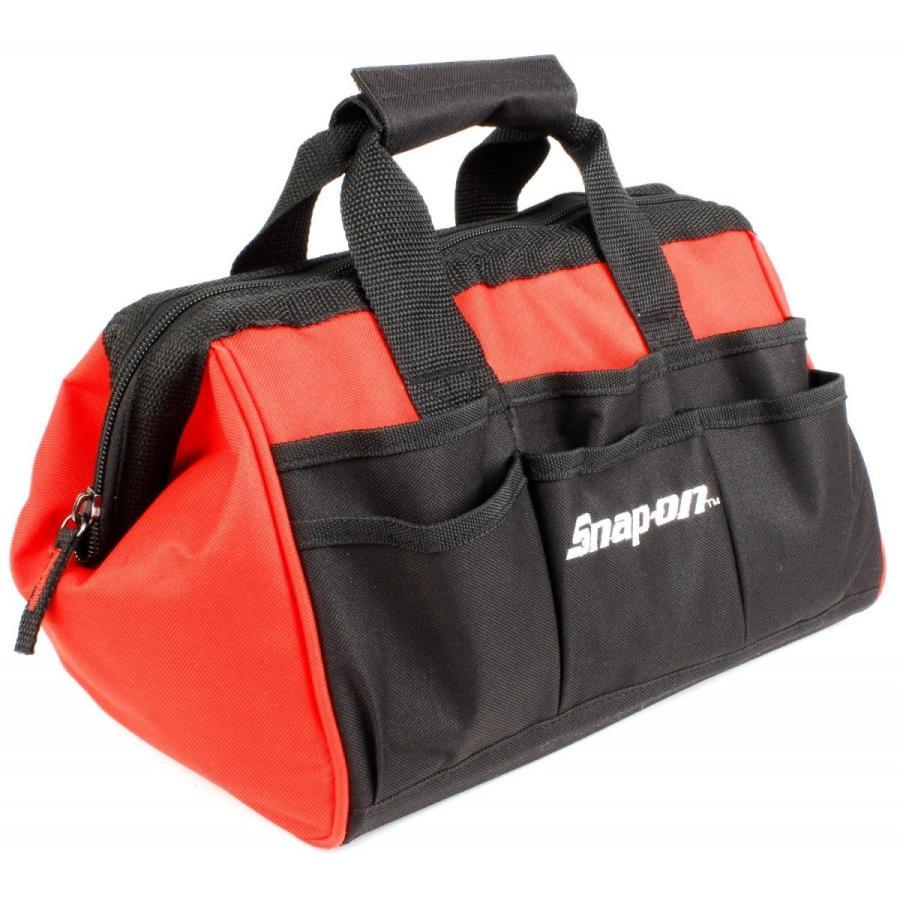 スナップオン 12インチ24ポケットツールバッグ 並行輸入品 870-421|shop-m-haot