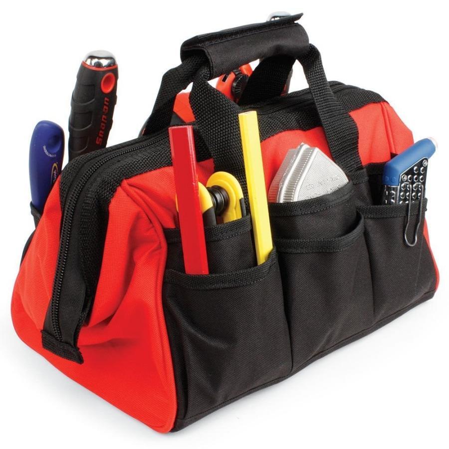 スナップオン 12インチ24ポケットツールバッグ 並行輸入品 870-421|shop-m-haot|02