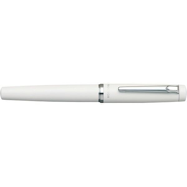 プラチナ プロシオン万年筆 ポーセリンホワイト [A5] ギフト お祝い 内祝 御礼 御返し|shop-magooch