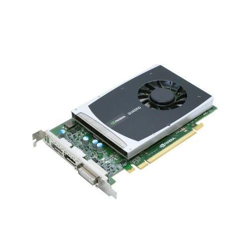 ELSA ワークステーション向けグラフィックボード NVIDIA Quadro 2000 EQ2000-1GER