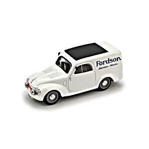 BRUMM/ブルム フィアット 500C バン 1950 FORDSON