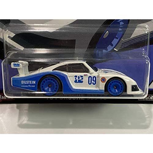 マテル ホットウィール アソート Silhouettes  FYN67 78 PORSCHE 935-78|shop-raiden|02