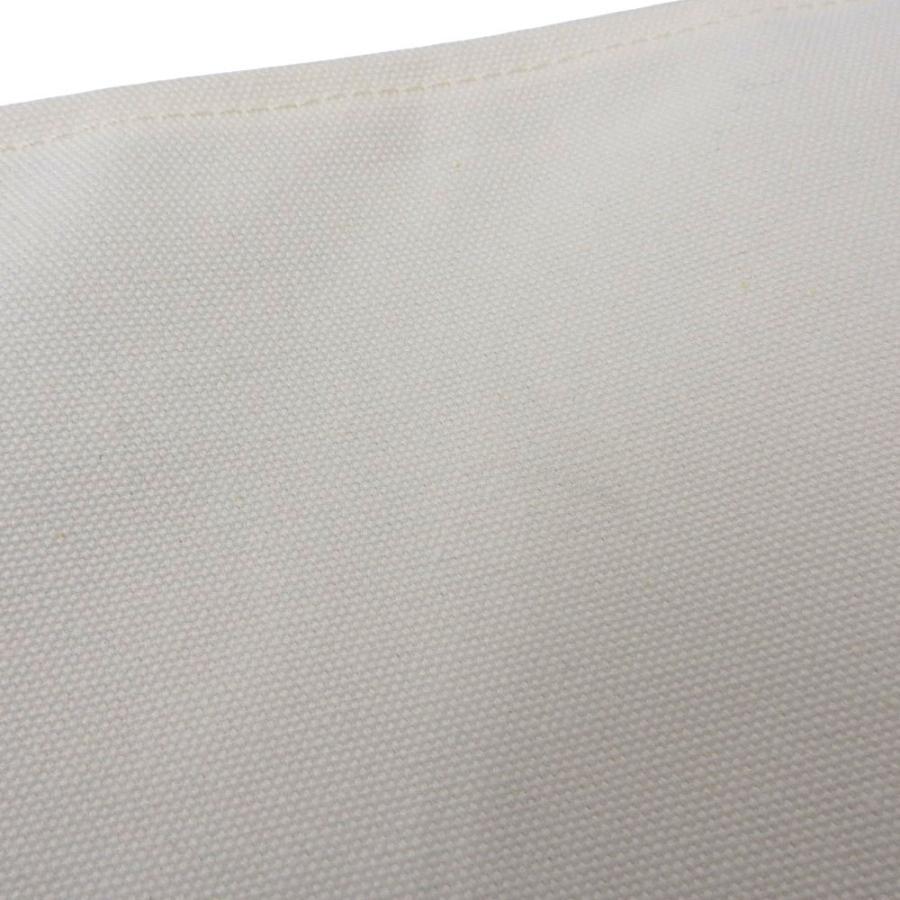 エルメス HERMES アダダGM フラットポーチ コットン 白 馬 ホース ポーチ 本物保証 超美品|shop-takashimaya7|04