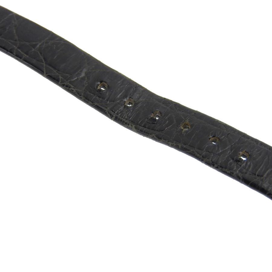 ショパール CHOPARD ハッピーダイヤモンド レディース クォーツ 電池 腕時計 20 3957 約18.5g ベゼルダイヤ ダイヤ5個 本物保証 超美品|shop-takashimaya7|06