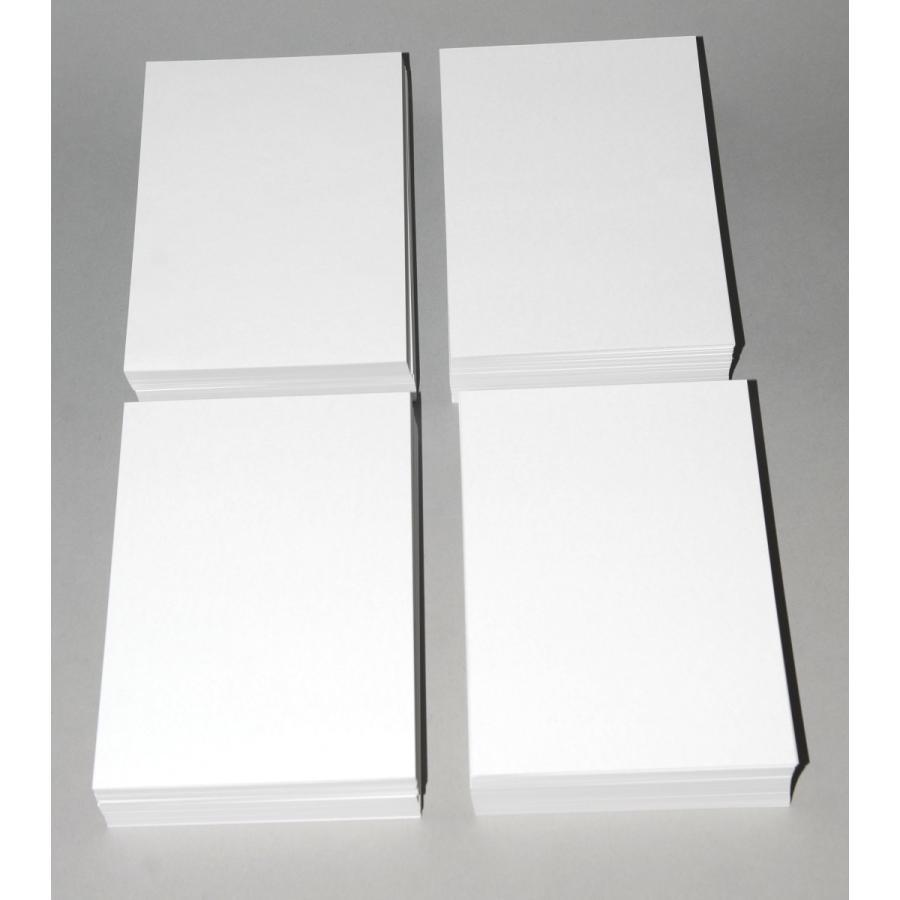 QSLカード印刷用(無地) 600枚入り shop-yacnet
