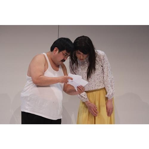 空気階段 単独ライブ「anna」【予約】|shop-yoshimoto|02