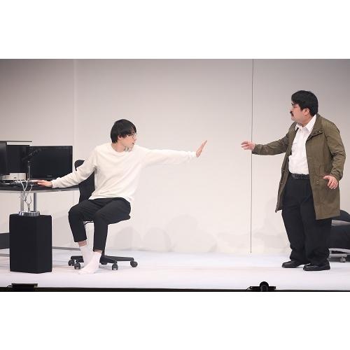 空気階段 単独ライブ「anna」【予約】|shop-yoshimoto|03