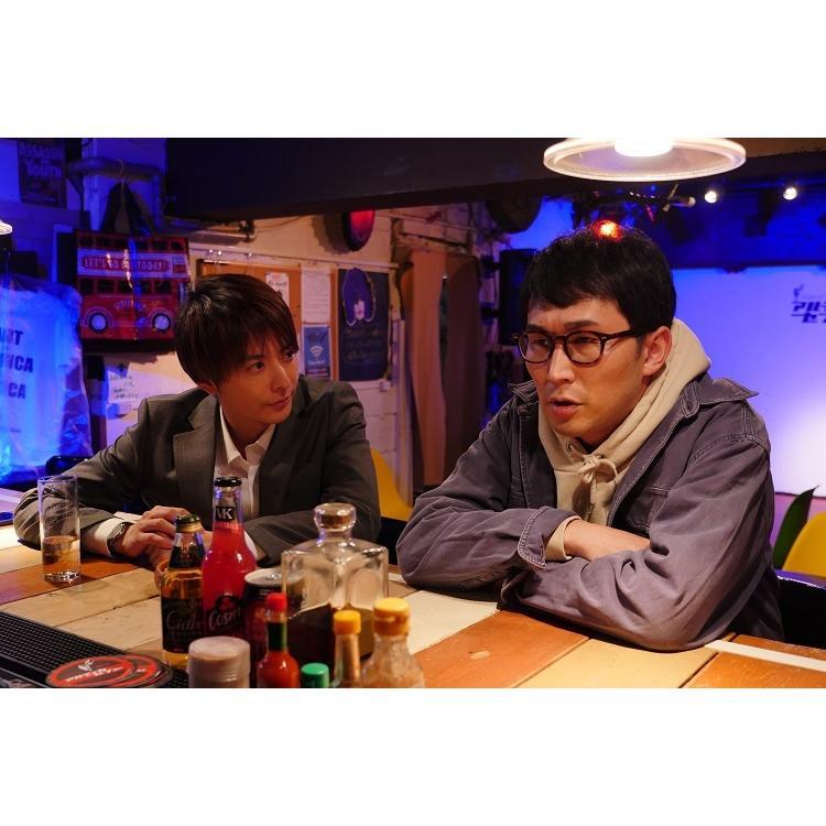 半径1メートルの君〜上を向いて歩こう〜 スタンダード・エディション [DVD]|shop-yoshimoto|03
