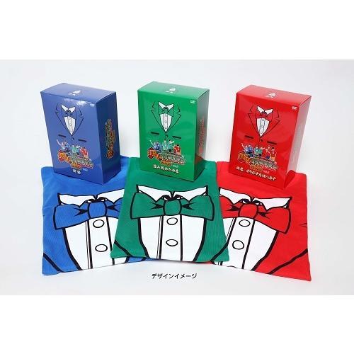 アキナ・和牛・アインシュタインのバツウケテイナーDVD 初回限定版 バツウケTシャツ付きBOX3〜山名 オリジナルはハネず〜|shop-yoshimoto|02