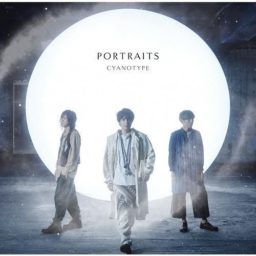 CYANOTYPE/PORTRAITS(初回生産限定盤)≪特典付≫|shop-yoshimoto