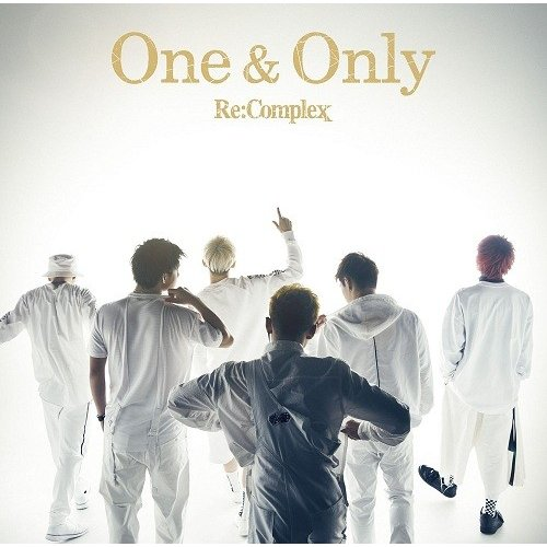 Re:Complex/One&Only<Type-M>|shop-yoshimoto