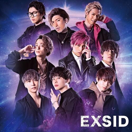 EXIT/EXSID(初回盤) shop-yoshimoto