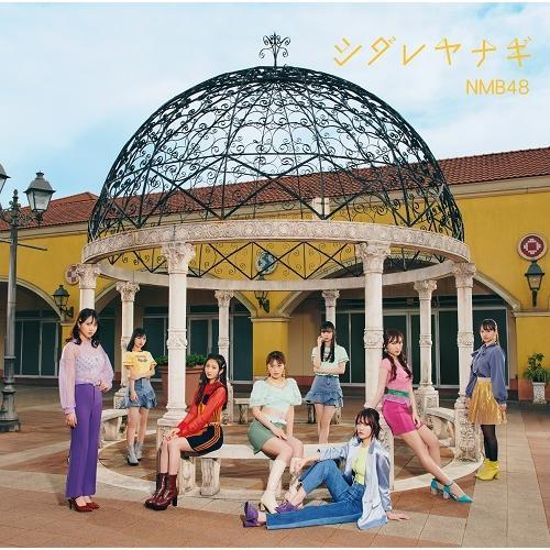 NMB48/シダレヤナギ【通常盤Type-C】(CD+DVD)≪特典付≫【予約】 shop-yoshimoto