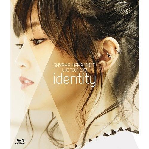 山本彩 LIVE TOUR 2017 〜identity〜 [Blu-ray]|shop-yoshimoto