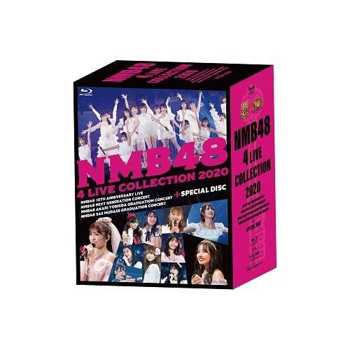 NMB48 4 LIVE COLLECTION 2020 [Blu-ray]|shop-yoshimoto|02