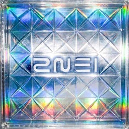 2NE1 - 2NE1 (MINI ALBUM)|shop11