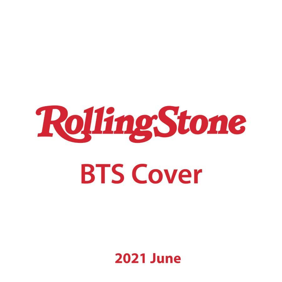 【米国版|VER選択|和訳選択】2021年 6月号 Rolling Stone BTS COVER 防弾少年団 バンタン 画報 インタビュー 韓国 雑誌【レビューで生写真5枚|送料無料】|shop11