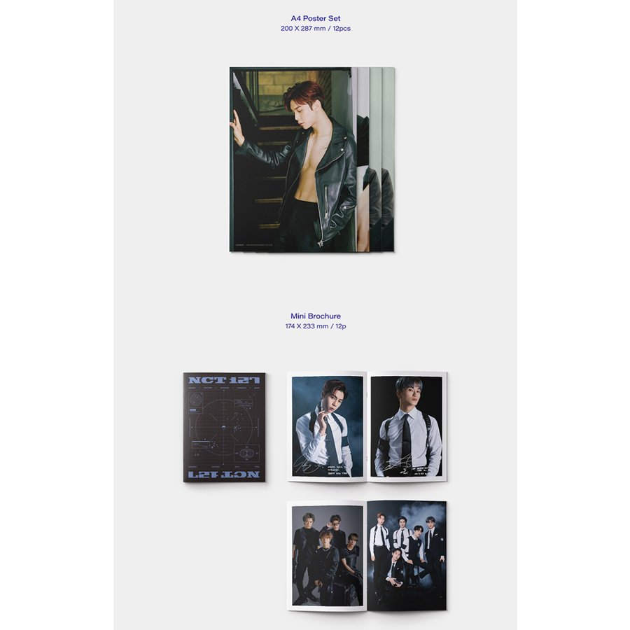 【当店限定特典(PHOTOCARD SET)】【SM ARTIST】【2021 SEASONS GREETINGS】 シーズン グリーティング カレンダー 東方神起 NCT EXO  1次予約 送料無料|shopandcafeo|11