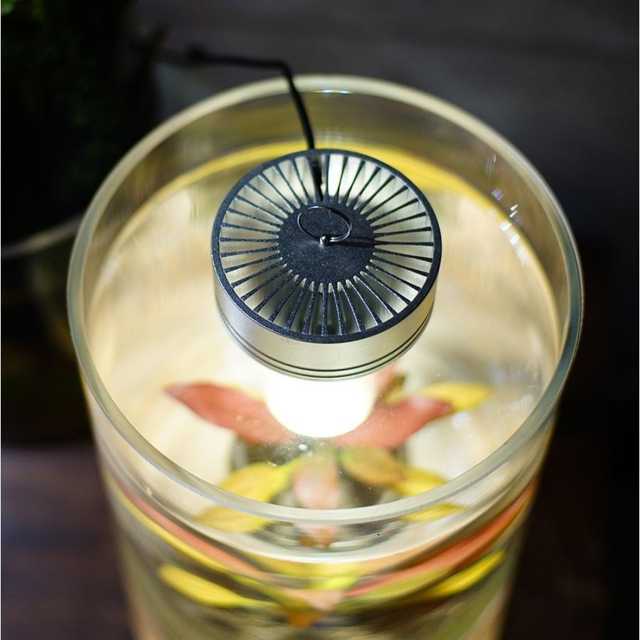 ボトルアクアリウム ボトルテラリウムLED 高演色 アクアリウム照明 テラリウム照明 ライト 植物育成LED 植物育成|shopbarrel|04