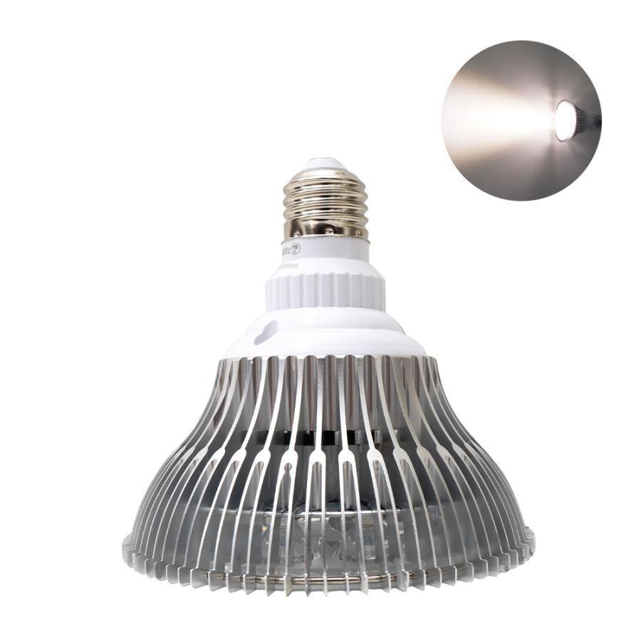 植物育成LED SUN-18W 白色電球 口径E26(PlantLight18W)観葉植物 植物栽培ライト shopbarrel