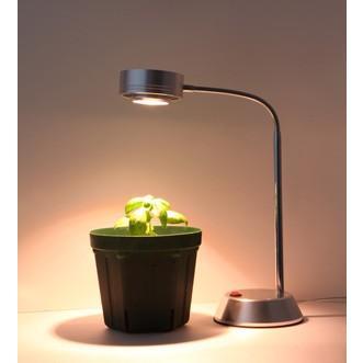 植物育成LED SUN-10W-S (PlantLight10W)水耕栽培 植物栽培ライト shopbarrel 03