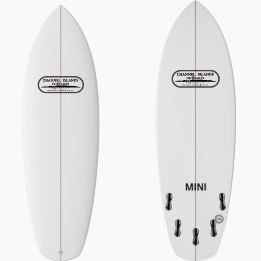 【ギフ_包装】 サーフボード ショート505 Channel Islands Surfboards almerrick MINI アルメリック ミニ, ブランドリサイクル マルク 5feaebaf