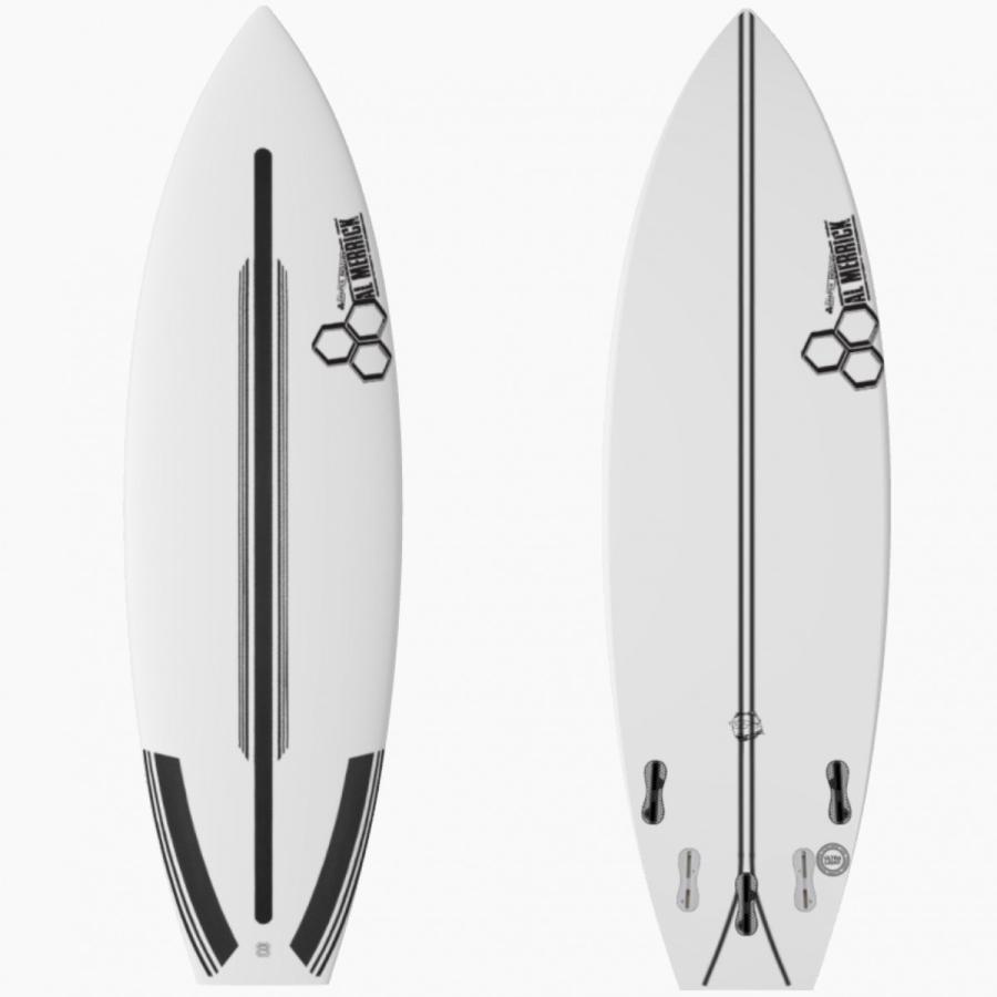 1着でも送料無料 サーフボード ショート Channel Islands Surfboards almerrick アルメリック NECK BEARD2 ネックベアード2 SPINE-TEK EPS, 家具衛門 afd2c547