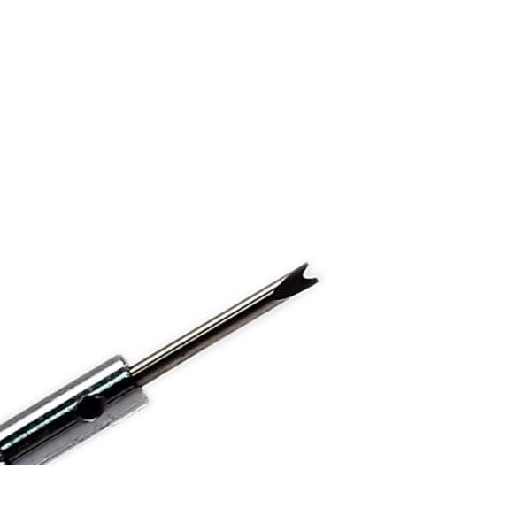 送料無料 HUBLOT ウブロ ベゼル バンド交換用 H型工具 ビッグバン / アエロバン 時計工具 腕時計 shopduo 02