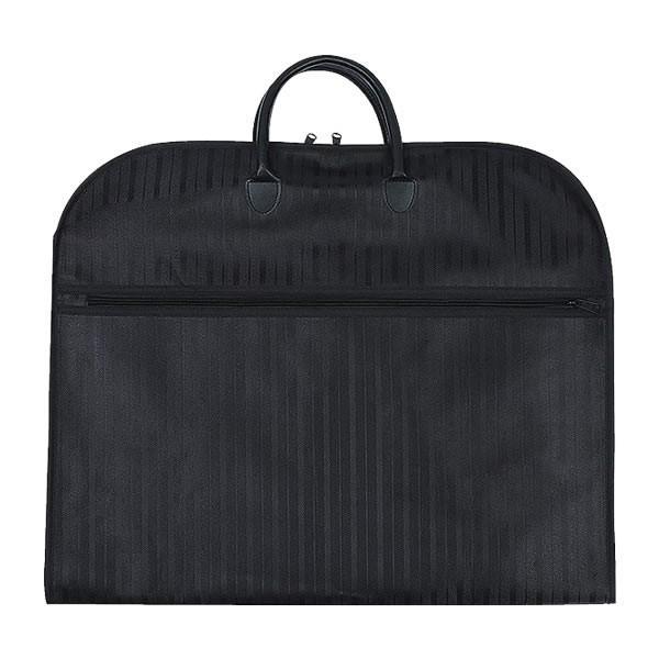 エグゼクティブケース ブラック スーツカバー 持ち運び ガーメントバッグ 衣類 収納 シワ防止 大容量 防水防塵 軽量 男女兼用 EXEBAG-BK|shopeast|08