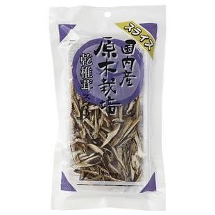 国内産乾椎茸(スライス)×3個                          JAN:4932828025315