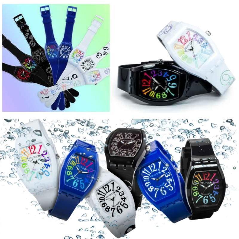 フランク三浦 Frank MIURA 十号機 最新作三浦テラピ 腕時計 NATURAL&ECOLOGY ウォッチ FM10K 完全非防水 shopkazu