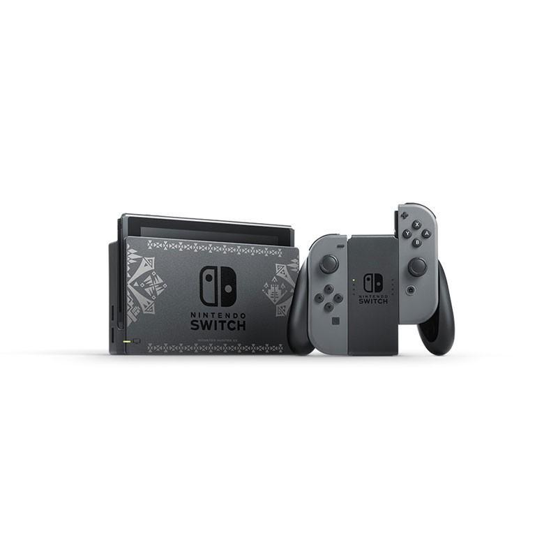 モンスターハンターダブルクロス Nintendo Switch Ver. スペシャルパック スイッチ 2017/08/25発売予定 【代金引換不可】