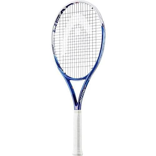 ヘッド(HEAD) 硬式 テニス ラケット グラフィンタッチ INSTINCT HAWAII (フレームのみ) 233908 G3