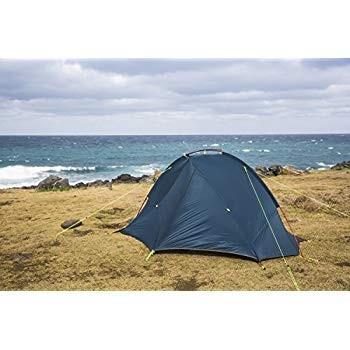 Naturehike公式ショップ テント 超軽量 1人用 2人用 3シーズン アウトドア キャンプ ツーリング 20D防水ナイロン生地 PU