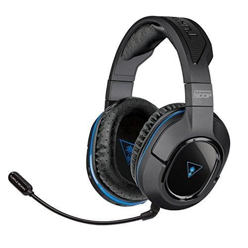 タートルビーチ Turtle Beach Ear Force Stealth 500P Premium Fully Wireless Gaming Headset