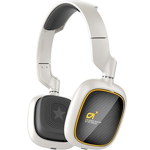 ASTRO Gaming A38ワイヤレスヘッドセット、ホワイト 北米版 ASTRO Gaming A38 Wireless Headset, 白い