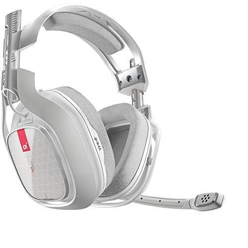 アストロゲーミングA40 TRゲームヘッドセット - ホワイ 北米版 ASTRO Gaming A40 TR Gaming Headset - 白い - Xbox One, PS4,