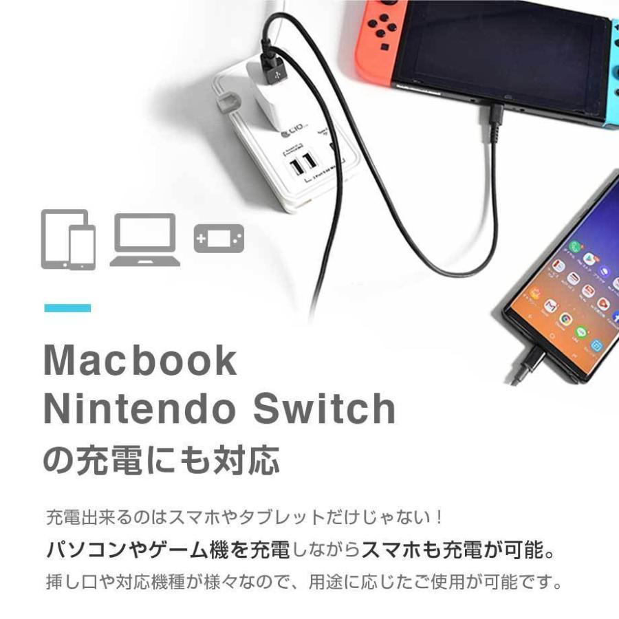 iPhone12対応 20W USB PD 充電器 Type-C QC3.0 急速充電 ACアダプター 合計出力15W 折りたたみ式プラグ Pro Max mini iPad Galaxy Android タイプC shops-of-the-town 08
