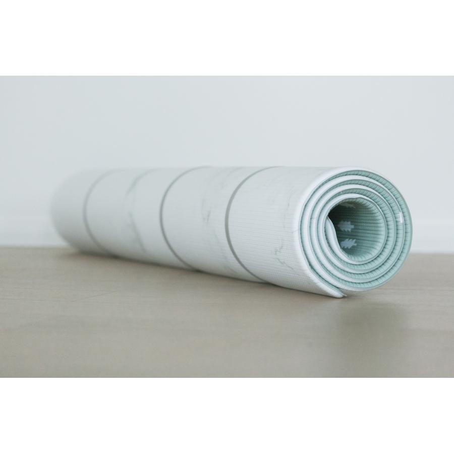 Little Wiwa正規品 高品質 TPUプレイマット Lサイズ 防音 防水 衝撃吸収 組み立て不要1.5cm厚 リバーシブルフロアマット [LVMG]|shoptakaraya|06