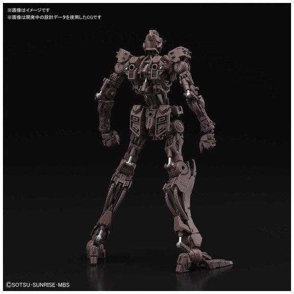 バンダイ MG 1/100 ガンダムバルバトス(機動戦士ガンダム 鉄血のオルフェンズ)5058222 shoptakumi 05