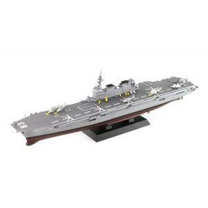 ピットロード▽1/700 海自・護衛艦 いずも 塗装済完成品[JPM09]