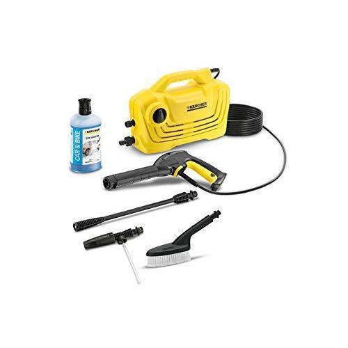 ケルヒャー(KARCHER) 高圧洗浄機 K2 クラシック カーキット 1.600-976.0|shopwin-win