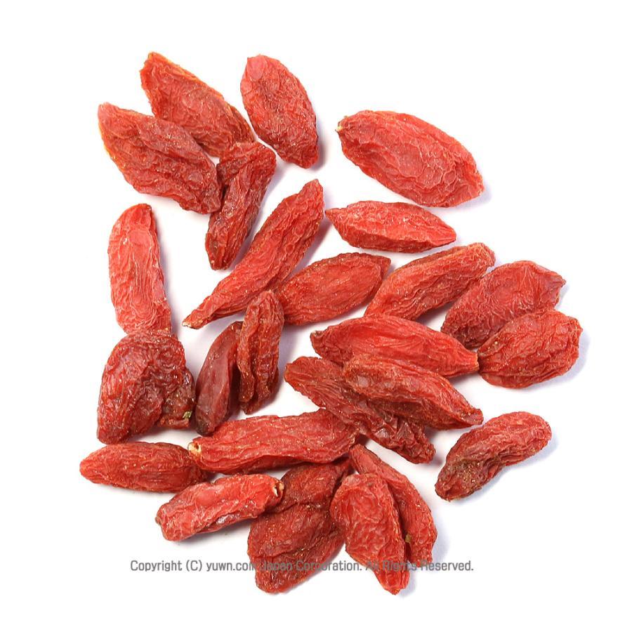 の 方 クコ 実 食べ クコの実の食べ方は?適量はどのくらい?副作用はある?