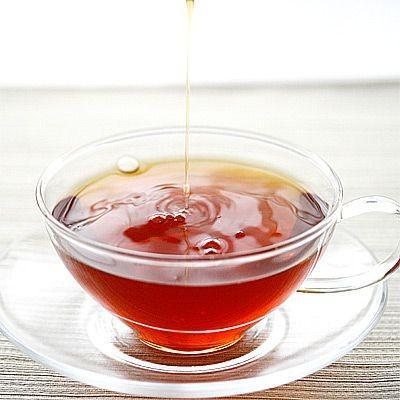 ルイボスティー 茶葉 お徳用サイズ 200g 有機JAS認証原料使用 お茶 ハーブティー ルイボス茶 ゆうメール送料無料|shopyuwn|03
