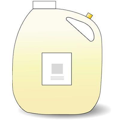 アロママッサージオイル F2Oフェイス 心地よい香り 4000ml(業務用)